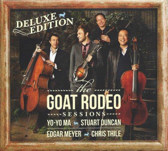 GoatRodeo
